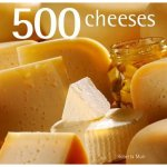 500 Cheese by Roberta Muir